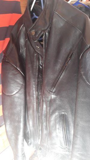 Harley Davis motorcycle jacket for Sale in Duncanville, TX