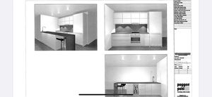 Brand New Poggenpohl Kitchen Cabinets!! for Sale in New York, NY
