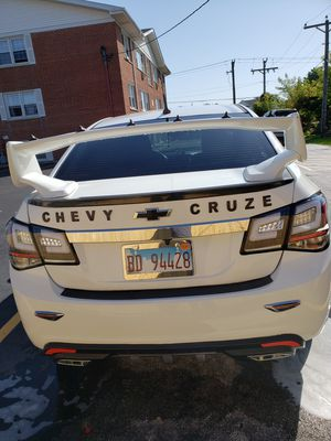 Chevy Cruze LT 2013 for Sale in Hinsdale, IL
