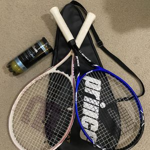 Tennis Racket Set for Sale in Seattle, WA