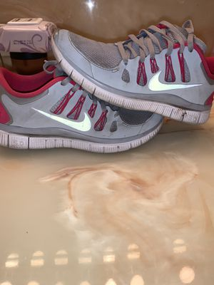Women's Nike Free Run 5.0 for Sale in Fontana, CA