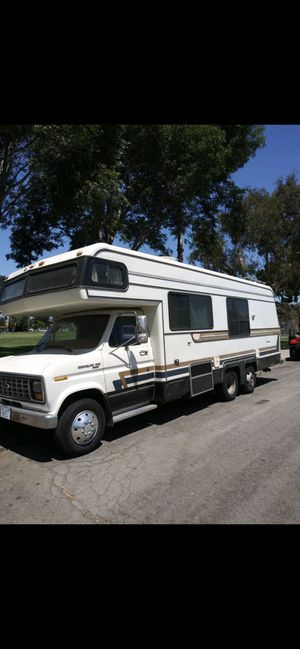 Ford camper for Sale in Cypress, CA