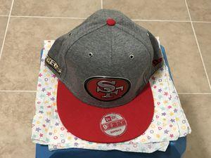 SALE! San Francisco 49ers SnapBack Sale‼️🎁 (Limited Time) for Sale in El Monte, CA
