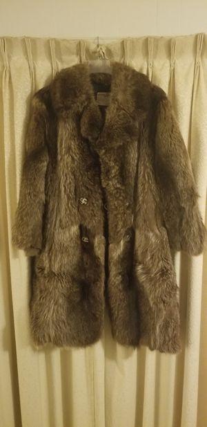 Raccoon fur coat for Sale for sale  Chamblee, GA