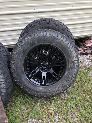 17 inch rims for Sale in Kingston Springs, TN