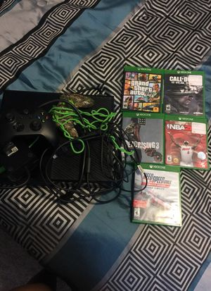 Bundle Deal $220 for Sale in Charlotte, NC