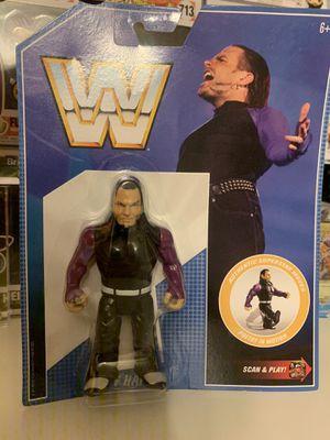 Jeff Hardy Retro Series 8 WWE Retro Figure for Sale in Houston, TX