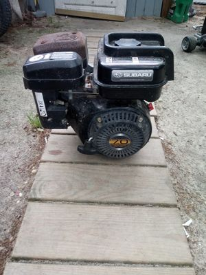 Subaru motor for Sale in Berkeley Township, NJ