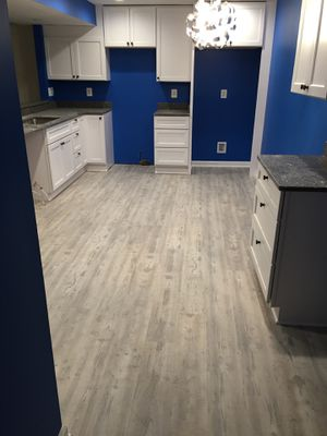 Wood floor installation for Sale in Sterling, VA