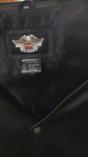 Harley Davidson vest for Sale in Wichita, KS