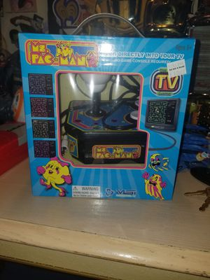 Ms. Pac man for Sale in North Las Vegas, NV