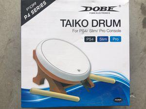 Taiko Drum for Sale in Poinciana, FL