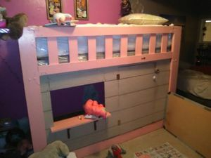 Bed loft for Sale in Fresno, CA