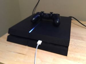 Ps4 -PlayStation 4 for Sale in Houston, TX