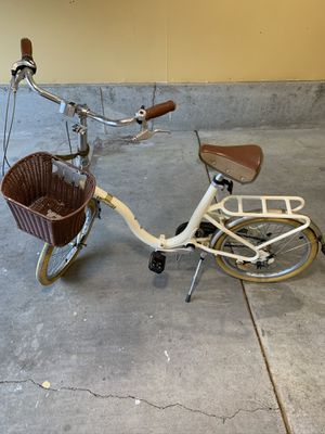 Citizen Barcelona folding bike 🚲 for Sale in Aloha, OR