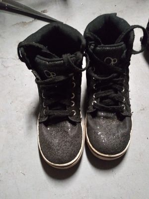 OP Kids black High Top Shoes for Sale in Mesa, AZ