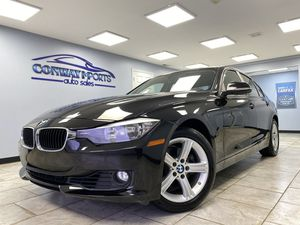 2012 BMW 3 Series for Sale in Streamwood, IL