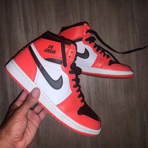Nike air Jordan 1 rare air max size 8 for Sale in Aventura, FL