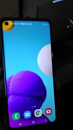 Samsung Galaxy a 21 T-Mobile for Sale in Fresno, CA