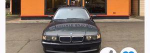 2001 BMW 740il for Sale in Glen Allen, VA
