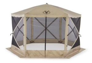 6 Sided Pop-Up Gazelle Gazebo for Sale in VLG OF 4 SSNS, MO