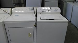 """Frigidaire Gallery """"washer & dryer set"""" for Sale in Cleveland, OH"""