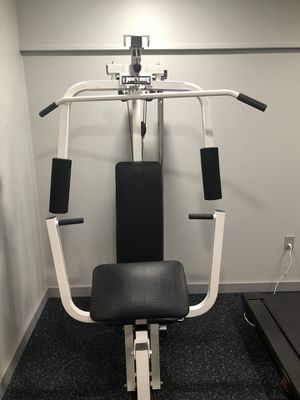 Powerhouse Total Gym for Sale in McAlisterville, PA