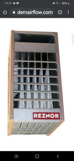 Reznor Gas Furnace for Sale in Clarksburg,  WV