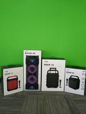 Bluetooth Speakers for Sale in Wausau, WI