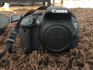 Canon EOS Rebel T5i Kit for Sale in Philadelphia, PA