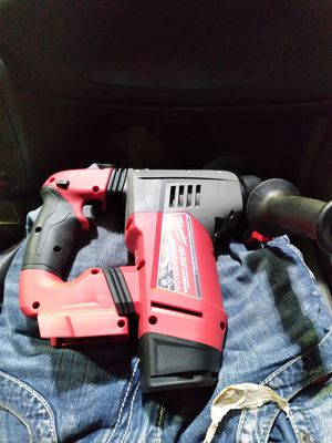 Milwaukee 1/8 sds plus rotary hammer for Sale in Westminster, CO