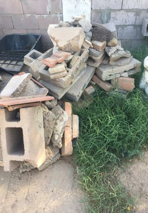 Free Bricks for Sale in Phoenix, AZ