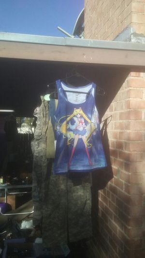 Sailor moon for Sale in Tucson, AZ