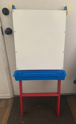 CraZ Art 2 in 1 Easel for kids for Sale in Vista, CA