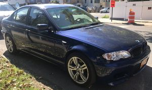2004 BMW 3 Series for Sale in The Bronx, NY
