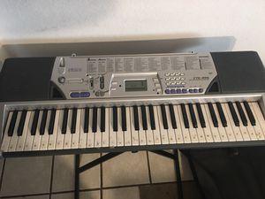 Yamaha keyboard for Sale in Arlington, TX