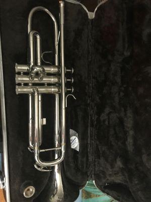 Ymc silver trumpet for Sale in Anaheim, CA