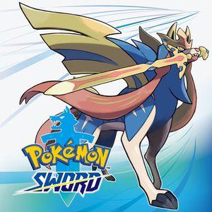 Pokemon sword for Nintendo switch for Sale in Riverside, CA