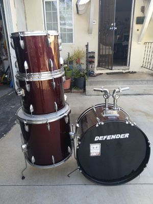 Drum set for Sale in Westminster, CA