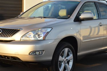 2004 LEXUS RX330. Super Clean. One Owner for Sale in Tempe,  AZ