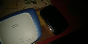 Modem and router for Sale in Los Angeles, CA