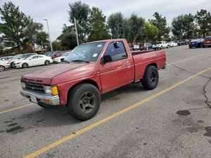 1989 nissan hardbody pick up for Sale in Irwindale, CA