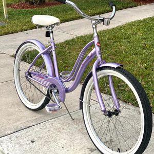 """🌸 Schwinn 24"""" Ladies Comfort Cruiser Bike - Excellent condition 🌸 for Sale in Boca Raton, FL"""
