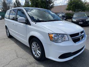 2015 Dodge Grand Caravan for Sale in Ontario, CA