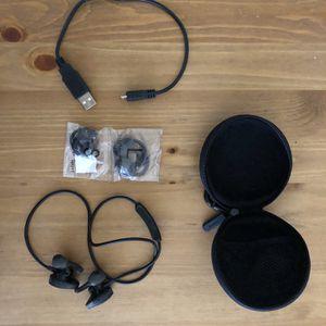 Bose SoundSport Wireless, Sweat Resistant, In-Ear Headphones, Black for Sale in Brooklyn, NY
