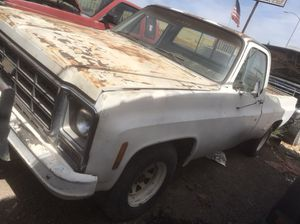 1979 Chevy truck parts for Sale in Phoenix, AZ