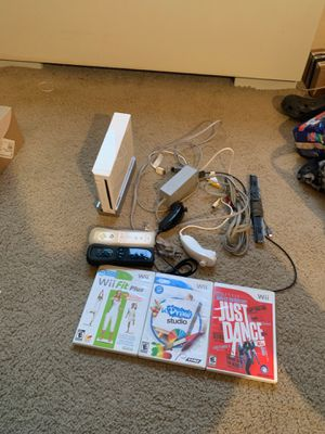 Nintendo Wii for Sale in Takoma Park, MD