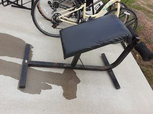 Sit up bench for Sale in Tulsa, OK