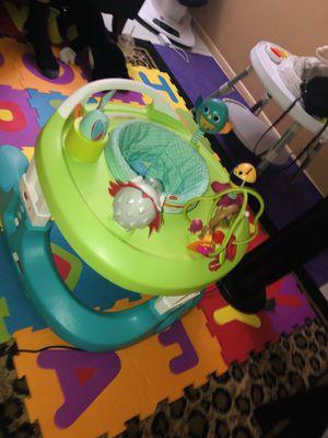 Tiny Love baby walker 4-1 for Sale in Phoenix, AZ
