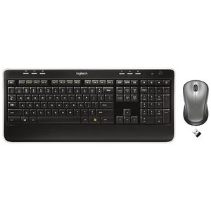 Moving Out Sale - Logitech MK520 Wireless Keyboard and Mouse Combo — Keyboard and Mouse, Long Battery Life, Secure 2.4GHz Connectivity for Sale in San Diego, CA